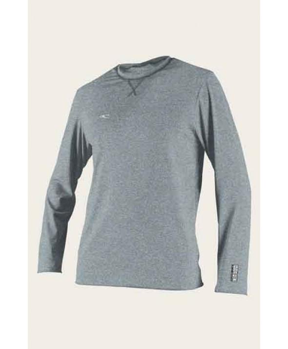 O'Neill Men's Hybrid Long Sleeve Sun Shirt