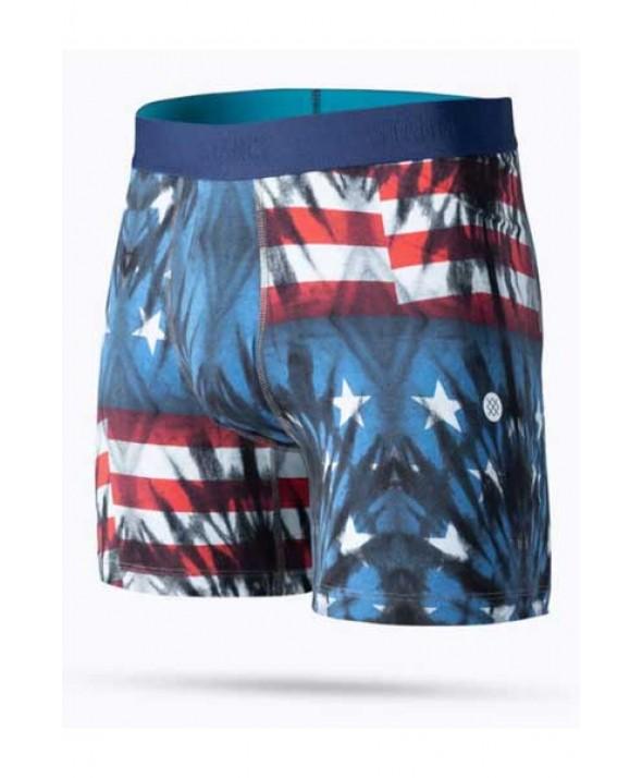 Stance Men's BANNER ST 6in Wholester Underwear