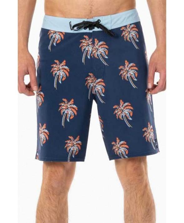 "Rip Curl Men's Mirage Palm Daze 19"" Boardshorts"
