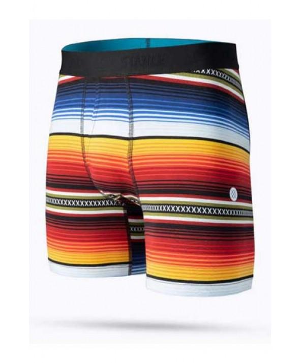 Stance Men's CURREN ST 6 in. Wholester Underwear
