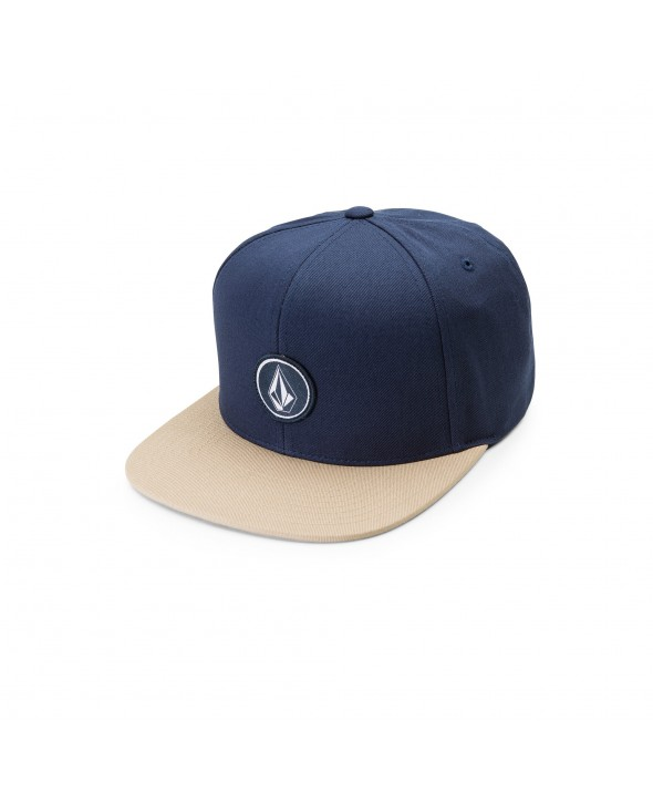 Volcom Men's Quarter Hat