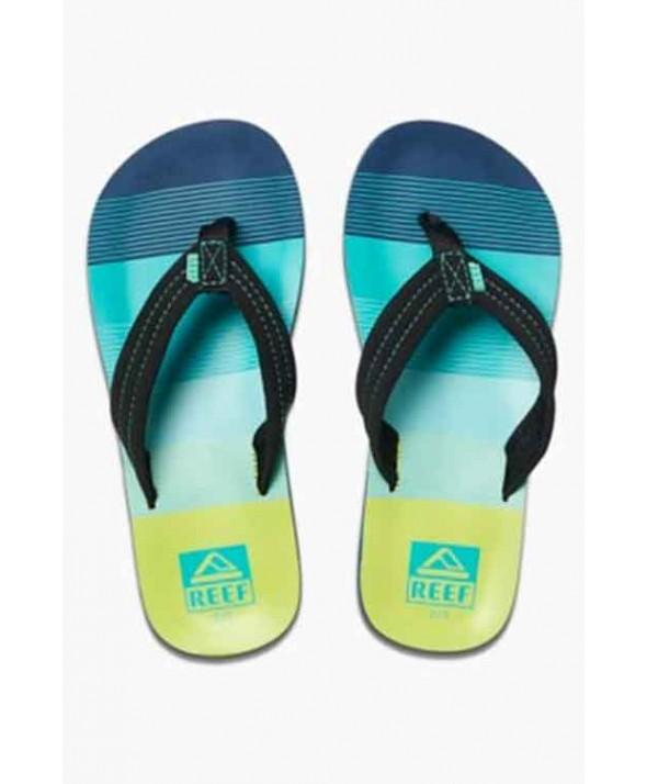 Reef Boys' Kids Ahi Sandals