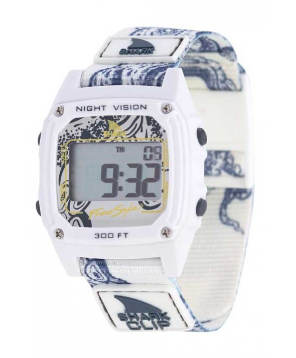 FREESTYLE SHARK CLASSIC CLIP OCTOPUS WATCH