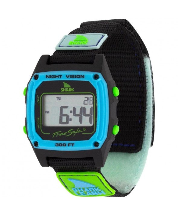 Freestyle SHARK CLASSIC LEASH HAPPY ACCIDENT WATCH