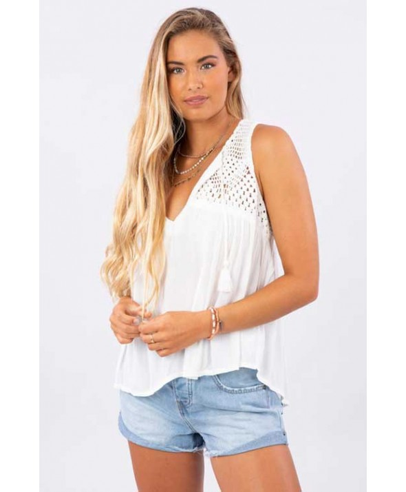 Rip Curl Women's Holly Top
