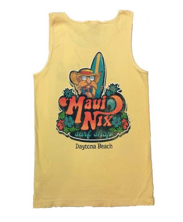 Maui Nix Groovy Nix Tank