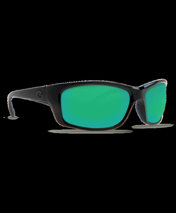 bb596b796c ... Costa Del Mar Jose Blackout Green Mirror 580G Polarized Sunglasses.  BLKOUT GRM MIRROR