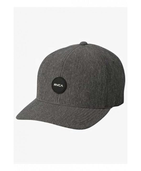 RVCA MEN'S SHANE FLEXFIT HAT