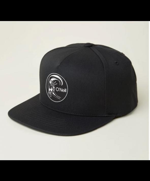 O'Neill Men's MARINA SNAPBACK HAT