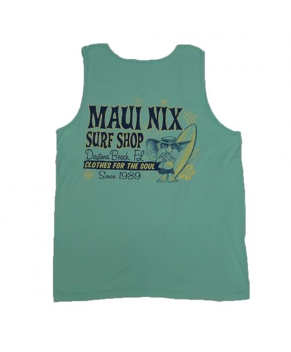 Maui Nix Tiki Nick Tank
