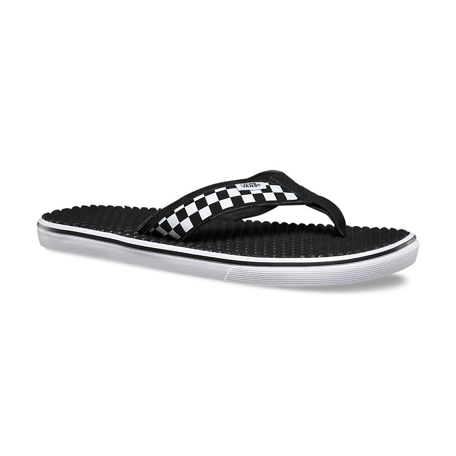 65f06e843b24bb Vans Men s La Costa Lite Sandals