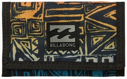 Billabong Mens Atom Wallet