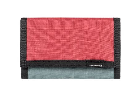 Quiksilver Mens The Everydaily Wallet