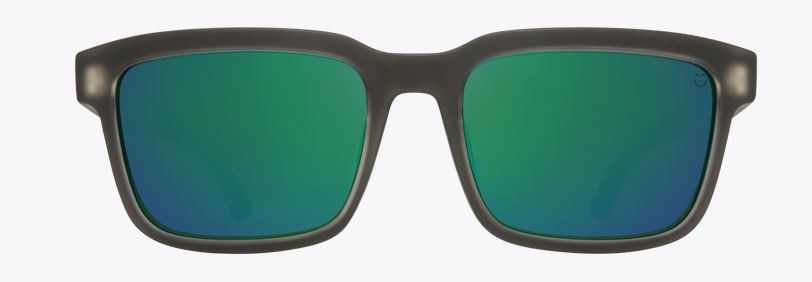 a61c1fe44fd Spy Helm 2 Matte Black Ice Happy Bronze Sunglasses