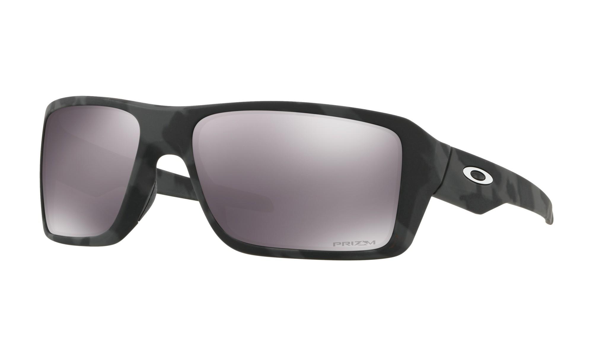 d0bbbda14c1 Oakley Double Edge Black Camo Collection Prizm Black Sunglasses