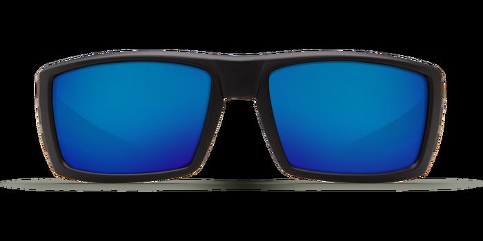 5abcd8e420 Costa Del Mar Rafael Blackout Blue Mirror 580G Sunglasses