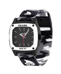 FREESTYLE SHARK CLASSIC CLIP ANALOG SNOW BLIND WATCH