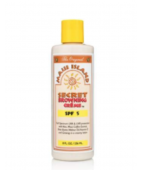 Maui Island Secret Browning Créme SPF 5