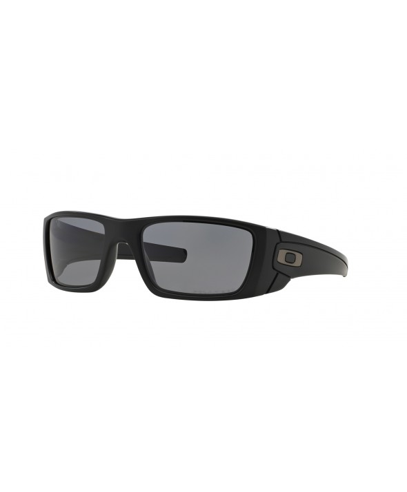 Oakley  FUEL CELL™ MATTE BLACK POLARIZED