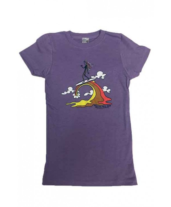 Maui Nix Youth Rainbow Surf Tee</a>