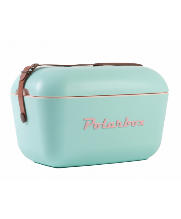 Polarbox Classic Cyan With Rose 13 QT Cooler</a>