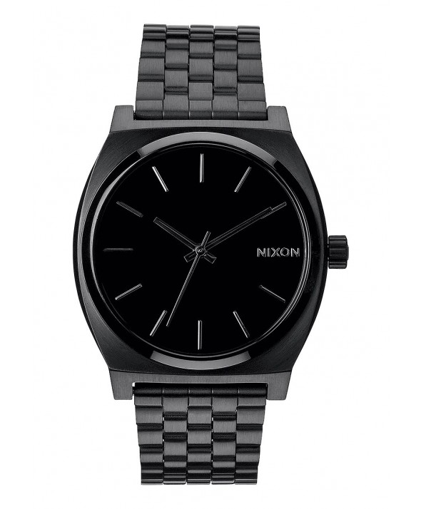 Nixon Time Teller All Black</a>