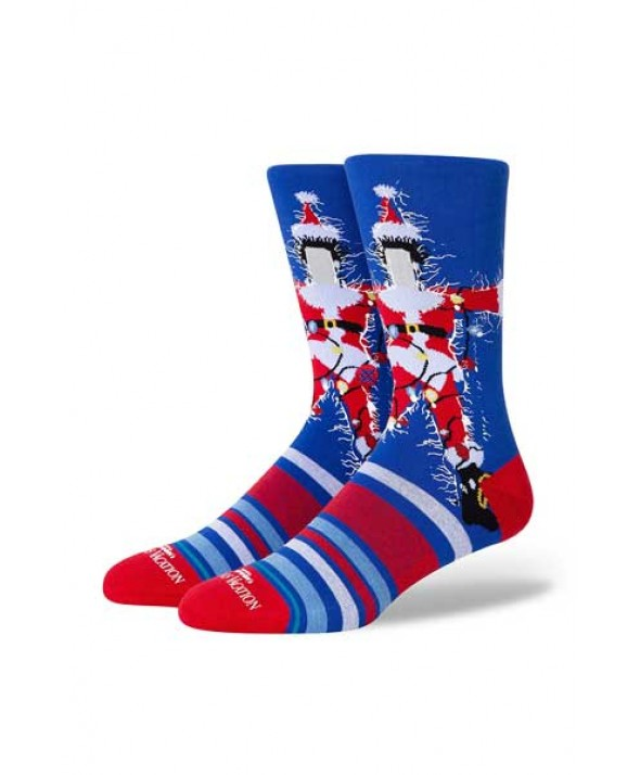 Stance CHRISTMAS VACATION Crew Socks</a>