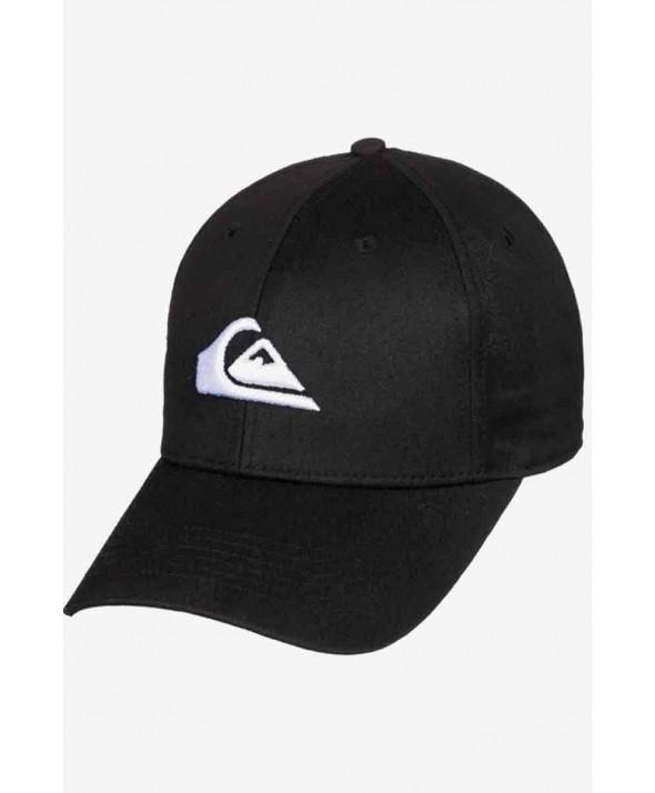 Quiksilver Boy's 8-16 Decades Snapback Cap</a>