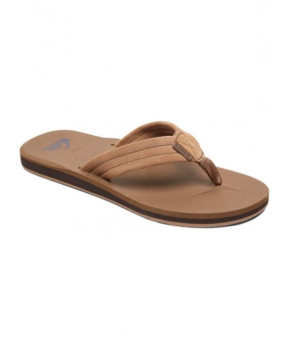 Quiksilver Boys' 8-16 Carver Sandals</a>