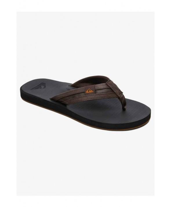 Quiksilver Men's Carver Squish Sandals</a>