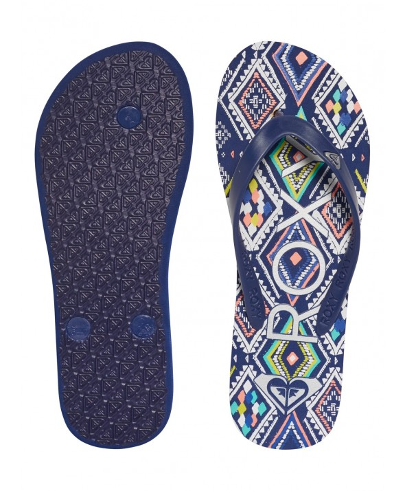 Roxy Women's Tahiti Sandal</a>