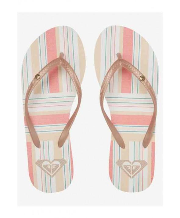 Roxy Women's Bermuda Print Sandals</a>