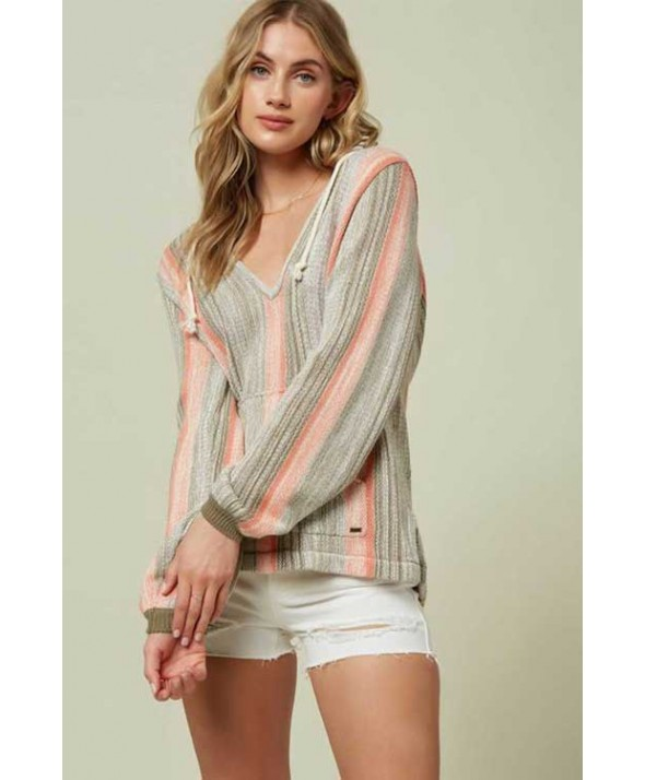O'Neill CAMPFIRE PULLOVER SWEATER</a>