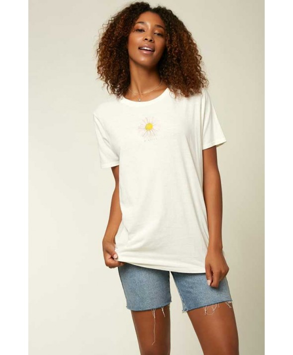 O'Neill Women's DAISY DAYS TEE</a>