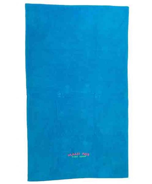 Maui Nix Logo Beach Towel</a>