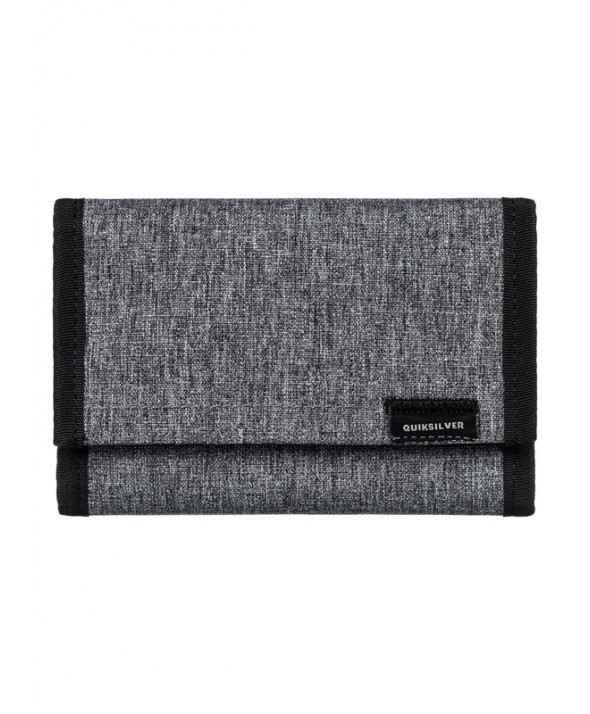Quiksilver Men's The Everyday Wallet</a>