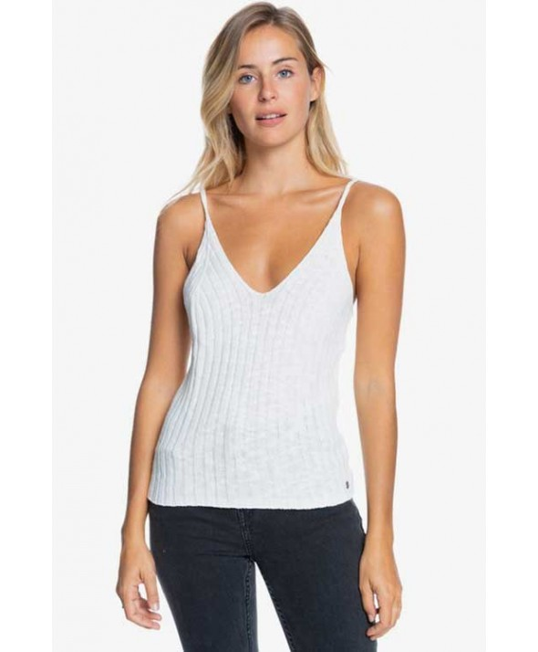 Roxy Women's Moon Bird Knitted Strapped Top</a>