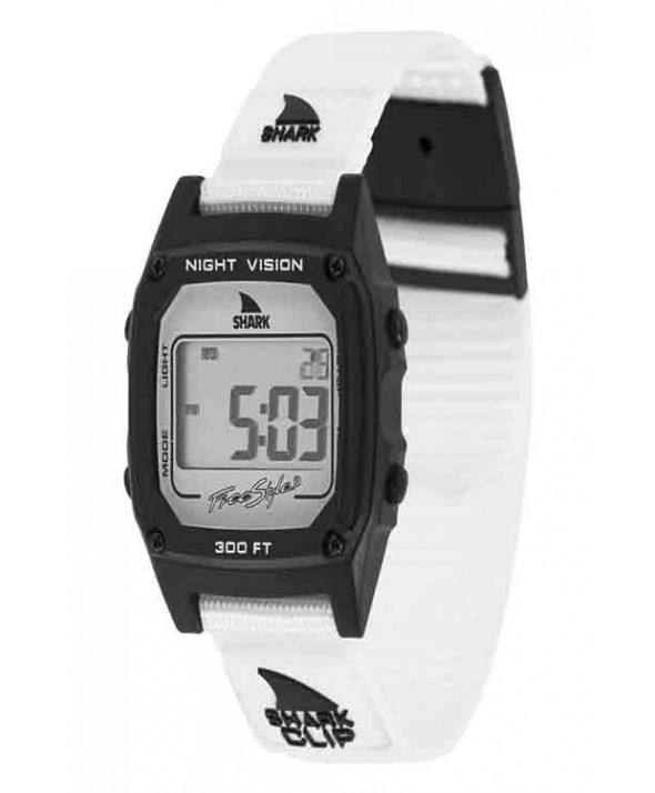 Freestyle Shark Classic Clip Monochrome Watch</a>