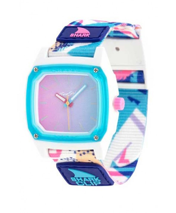 FREESTYLE SHARK CLASSIC CLIP ANALOG SPACE CADET</a>