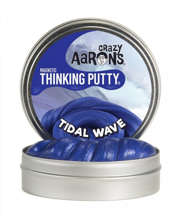 Crazy Aaron's Thinking Putty Tidal Wave 4 Inch</a>