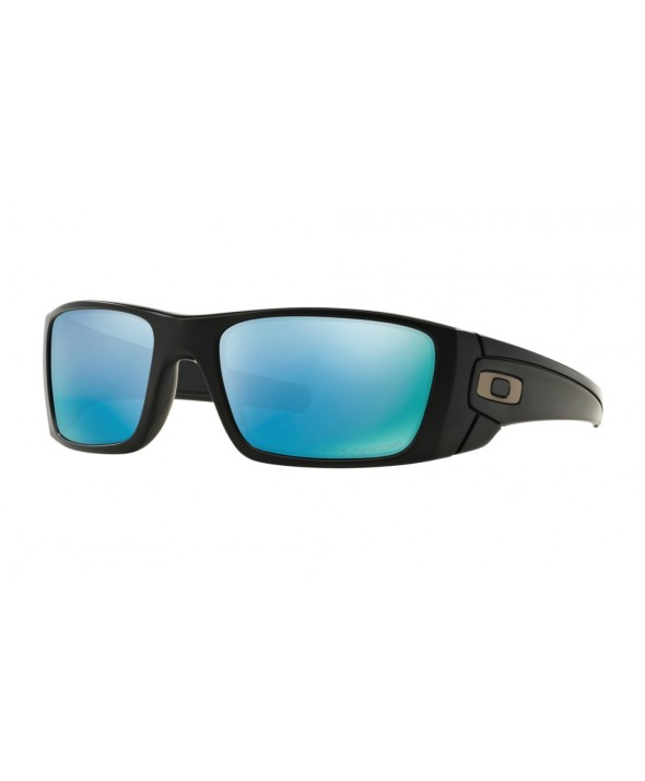 Oakley FUEL CELL™ PRIZM™ DEEP WATER POLARIZED Sunglasses