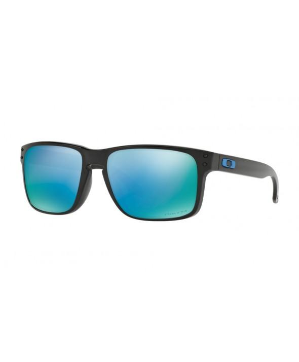 Oakley HOLBROOK™ PRIZM™ DEEP WATER POLARIZED Sunglasses</a>