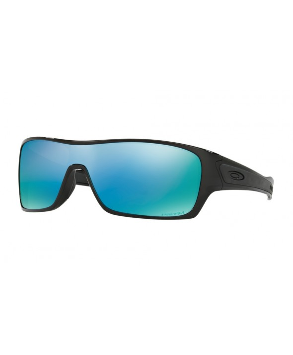Oakely TURBINE™ ROTOR PRIZM™ DEEP WATER POLARIZED Sunglasses