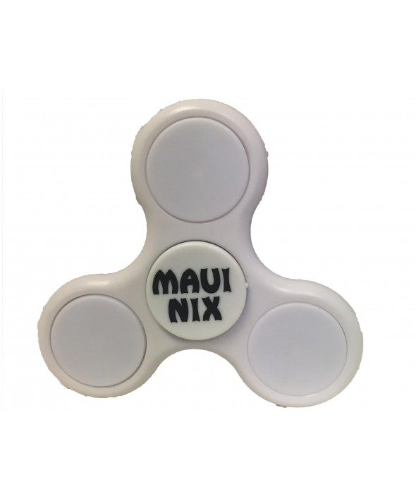 Maui Nix LED Fidget Spinner</a>