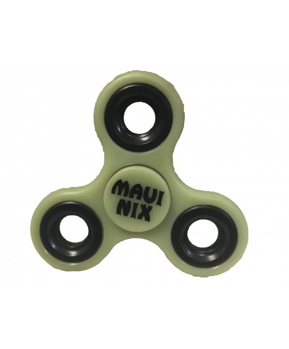 Maui Nix Glow In The Dark Fidget Spinner</a>