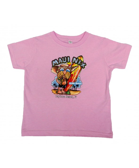 Maui Nix Toddler Stand Short Sleeve Tee</a>
