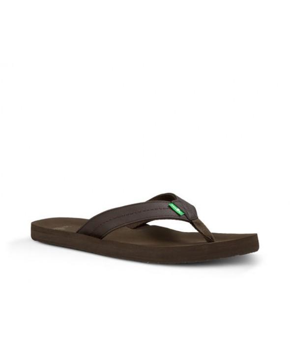 Sanuk Men's Burm Sandals</a>