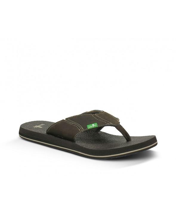 Sanuk Men's Fault Line Sandals</a>
