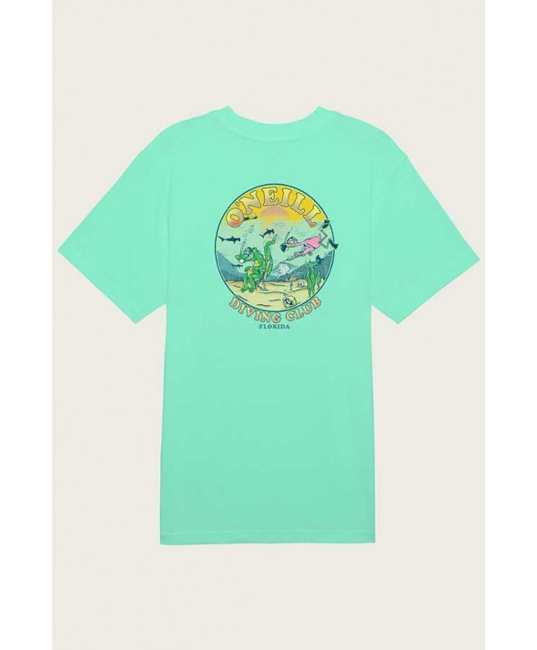 O'Neill Men's DIVING CLUB TEE</a>