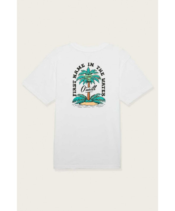 O'Neill Men's PALM STRANDS TEE</a>